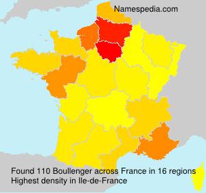 Boullenger
