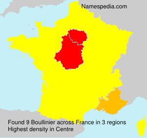 Boullinier