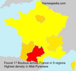 Boulous
