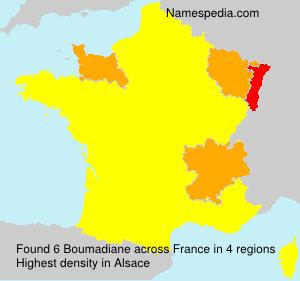 Boumadiane