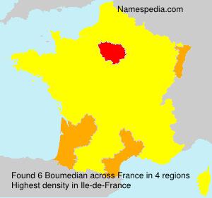 Boumedian