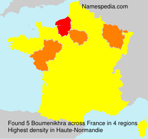 Boumenikhra