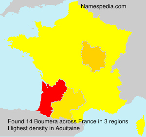 Boumera