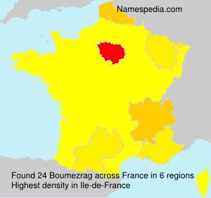 Boumezrag