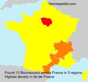 Bounaouara