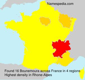 Bounemoura