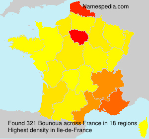 Bounoua