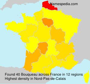 Bouqueau