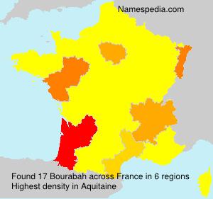 Bourabah
