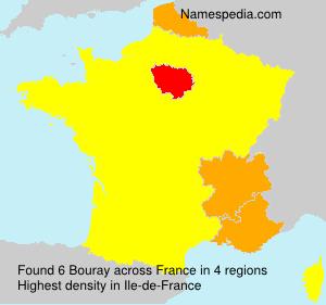 Bouray