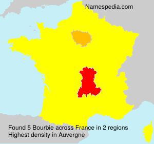 Bourbie