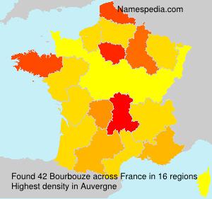 Bourbouze