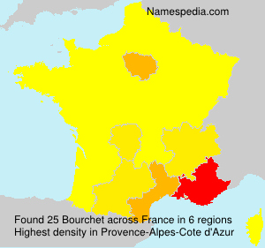 Bourchet