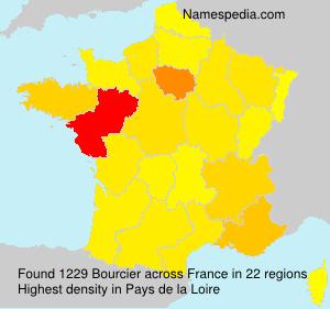 Bourcier