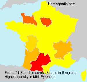 Bourdale