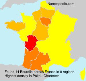Bourdila