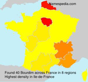 Bourdim