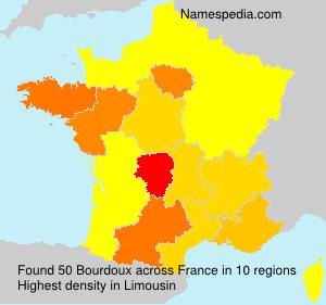 Bourdoux
