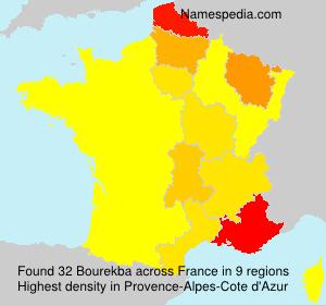 Bourekba