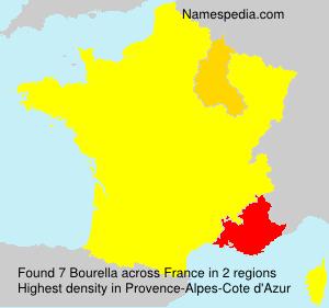 Bourella