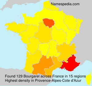 Bourgarel