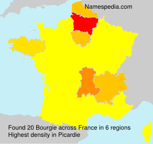 Bourgie