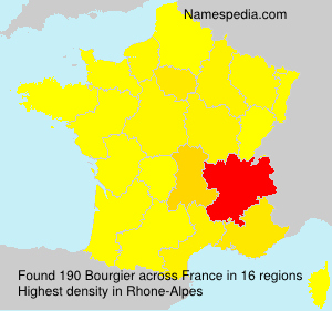 Bourgier