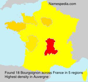 Bourgoignon