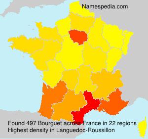 Bourguet