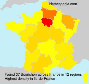 Bourichon