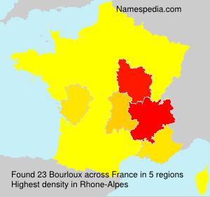 Bourloux