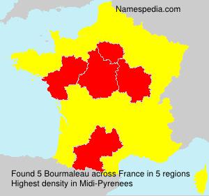 Bourmaleau