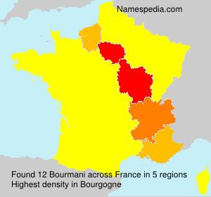 Bourmani