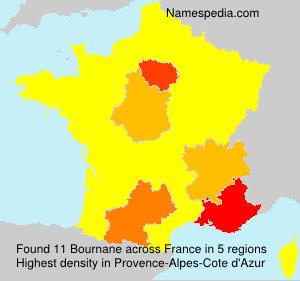 Bournane