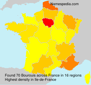 Bourouis