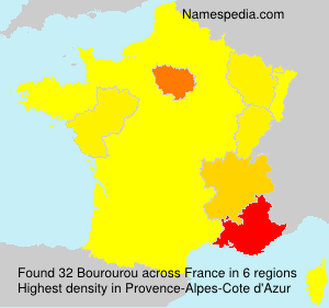Bourourou