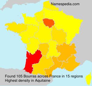 Bourras