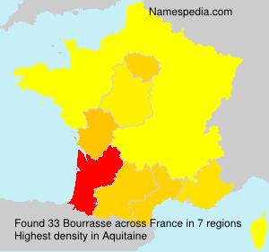 Bourrasse