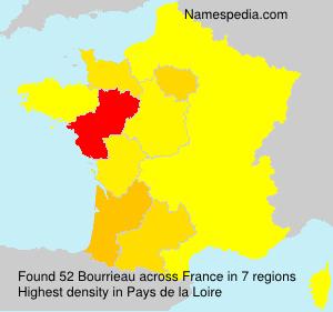 Bourrieau
