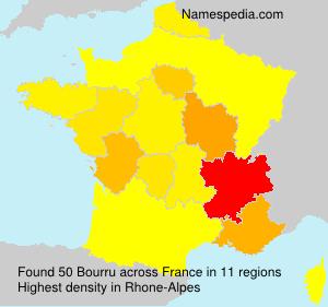Bourru