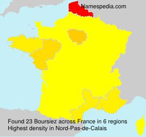 Boursiez