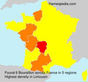 Boursillon