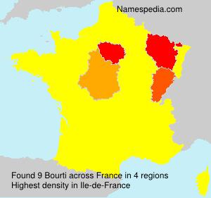 Bourti