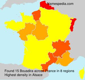 Bousdira
