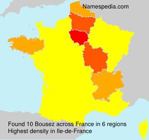 Bousez