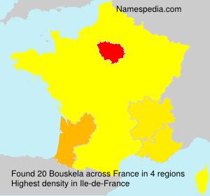 Bouskela
