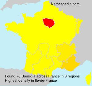 Bouskila