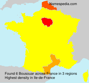 Bousouar