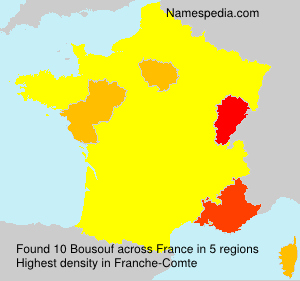 Bousouf