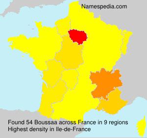 Boussaa